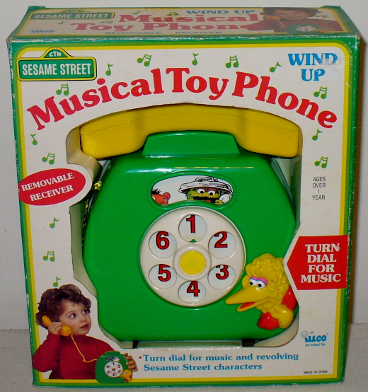 Sesame Street Musical Toys : What a character quot b items in stock page