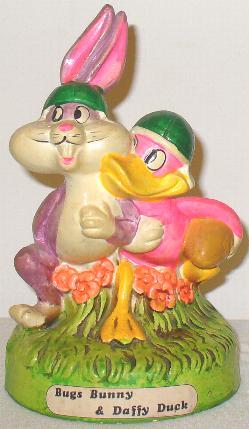 Bugs i Daffy