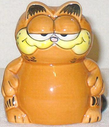 Garfield Cookie Jar Impressive Garfield Cookie Jar House Cookies